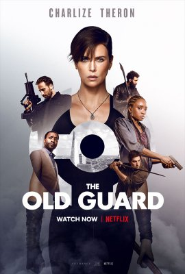 The Old Guard (2020) Watch online free