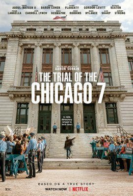The Trial of the Chicago 7 (2020 Watch online free)