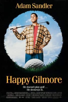 Happy Gilmore (Watch movies online)