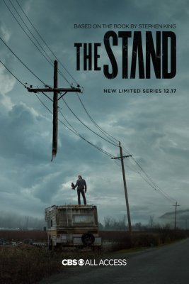 The Stand (2020) Watch New Series Online Free
