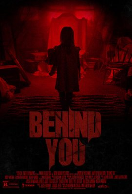Behind You 2020 (Watch online free)