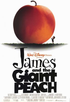 James and the Giant Peach (Watch movies online)
