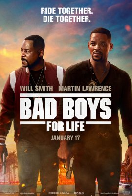 Bad Boys for Life (2020 Watch online free)