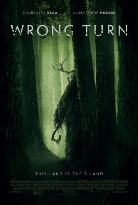 Wrong Turn (2021) Watch this movies for free
