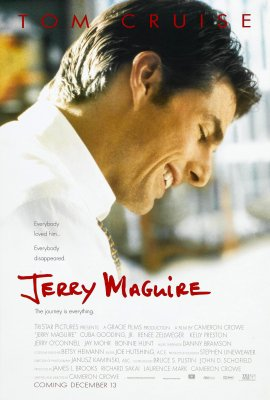 Jerry Maguire (Watch movies online)