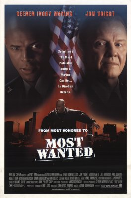 Most Wanted (Watch movies online)