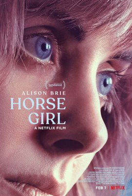 Horse Girl 2020 (Watch online free)