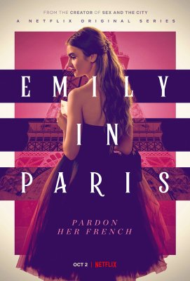 Emily in Paris (2020) Watch New Series Online Free