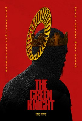 The Green Knight (2021) Free Streaming Online For USA