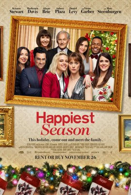 Happiest Season (2020 Watch online free)