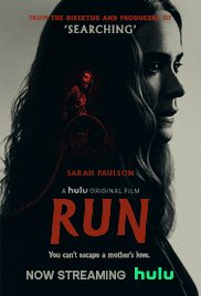 Run (2020 Watch online free)
