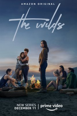 The Wilds (2020) Watch New Series Online Free