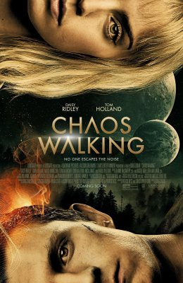 Chaos Walking (2021) Watch this movies for free