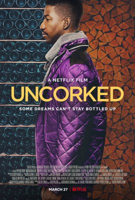 Uncorked 2020 (Watch online free)