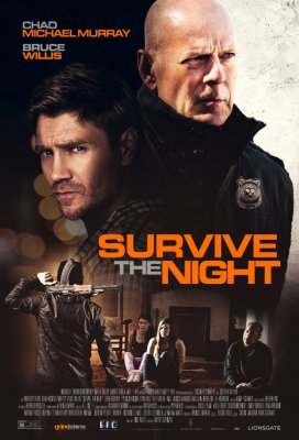 Survive the Night 2020 (Watch online free)