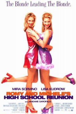 Romy and Michele's High School Reunion (Watch movies online)