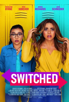 Switched (2020) Free Streaming Online Canadian