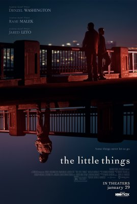 The Little Things (2021 Watch online free)