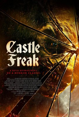 Castle Freak (2020) Free Streaming Online Canadian