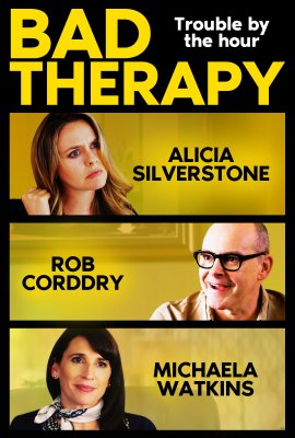 Bad Therapy 2020 (Watch online free)