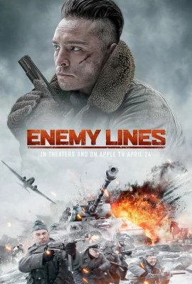 Enemy Lines 2020 (Watch online free)