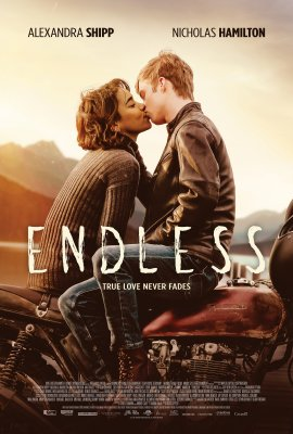 Endless (2020) Free Streaming Online Canadian