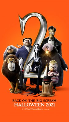 The Addams Family 2 (2021) Watch USA movies for free