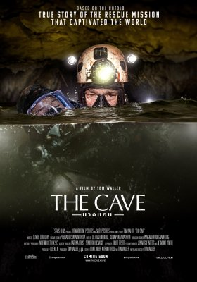 The Cave (Watch movies online)