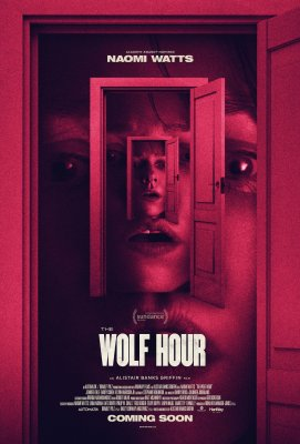 The Wolf Hour (Watch movies online)