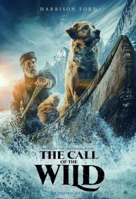 The Call of the Wild (Watch movies online)