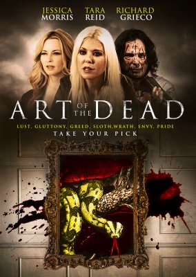 Art of the Dead (Watch movies online)
