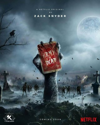 Army of the Dead (2021) Watch this movies for free