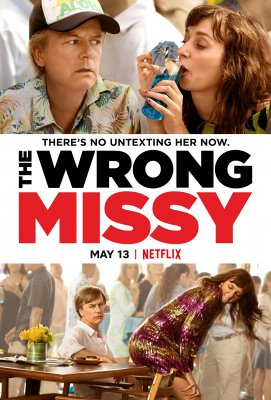 The Wrong Missy 2020 (Watch online free)