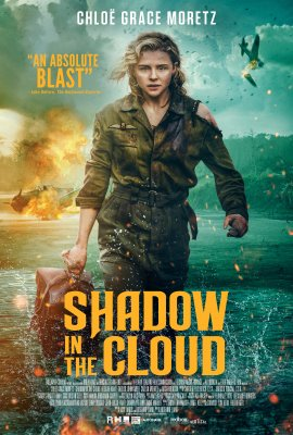 Shadow in the Cloud (2020 Watch online free)