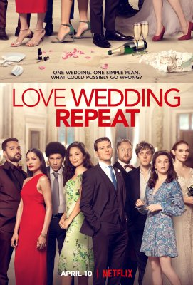 Love Wedding Repeat 2020 (Watch online free)