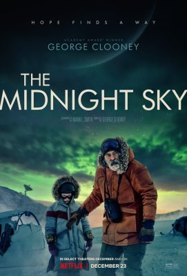 The Midnight Sky (2020 Watch online free)
