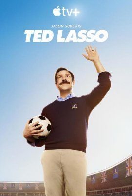 Ted Lasso (2020) Watch New Series Online Free