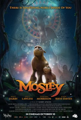 Mosley (Watch movies online)