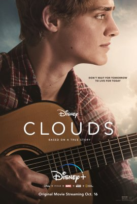 Clouds (2021) Watch USA movies for free