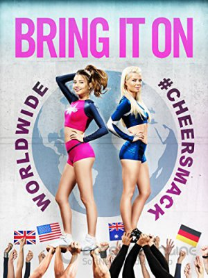 Bring It On: Worldwide Cheersmack