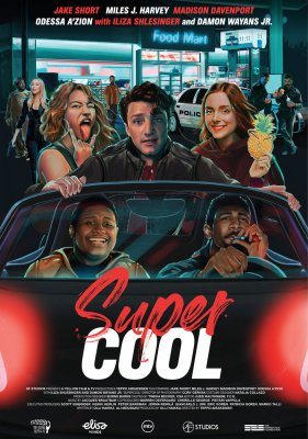 Supercool (2021) Free Streaming USA