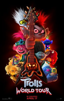 Trolls World Tour 2020 (Watch online free)