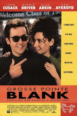 Grosse Pointe Blank (Watch movies online)
