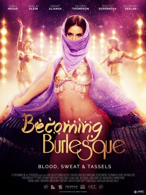 Becoming Burlesque (Watch movies online)