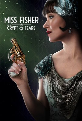 Miss Fisher and the Crypt of Tears (2020) Free Streaming Online Canadian
