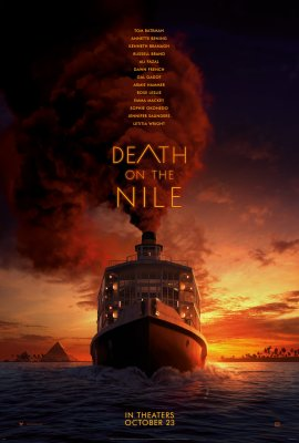 Death on the Nile (2021 Watch online free)
