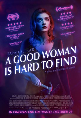 A Good Woman Is Hard to Find (Watch movies online)