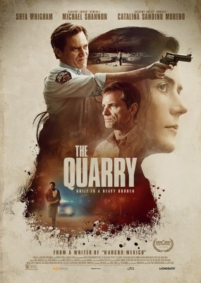The Quarry 2020 (Watch online free)