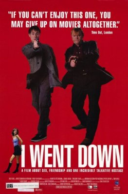 I Went Down (Watch movies online)