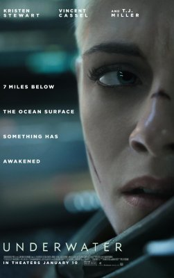 Underwater (Watch movies online)